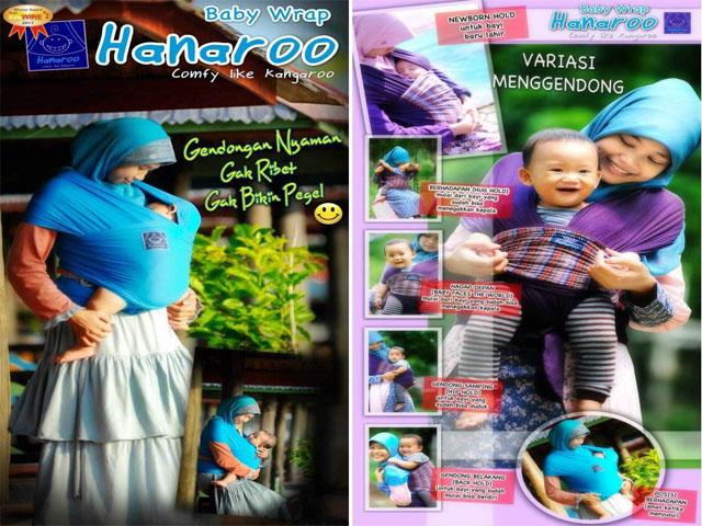 Grosir Baby Wrap Murah Dan Berkualitas Hub Ibu Ressy 0877 38484